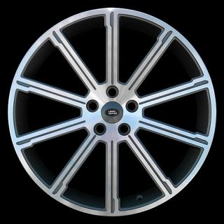 "Land Rover Range ROV Wheels Rims 22"" inch Fit Range Rover HSE Sport LR3 LR4 New"