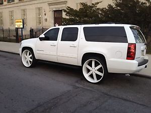 "Chevy Tahoe Silverado 28"" Rims Wheels"