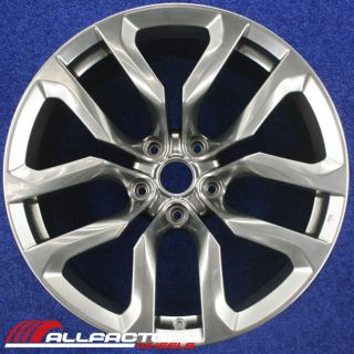 "Nissan 370Z 18"" 2010 2011 2012 2013 Factory Rim Wheel Front 62545"