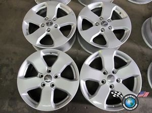 Four 2011 13 Jeep Grand Cherokee Factory 18 Wheels Rims 9105