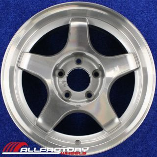 "Chevy Impala 17"" 1994 1995 1996 94 95 96 Factory Rim Wheel 5026"