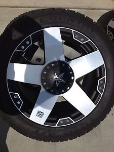 22 KMC Rims Wheels, Tires & Parts