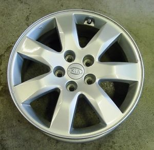 "Kia Sorento 2013 17"" inch Wheel Rim Wheels Rims"