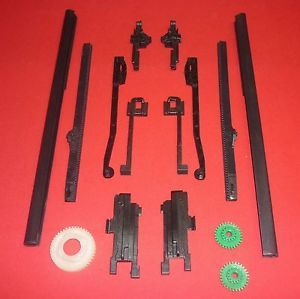 Land Rover Freelander Sunroof Repair Kit