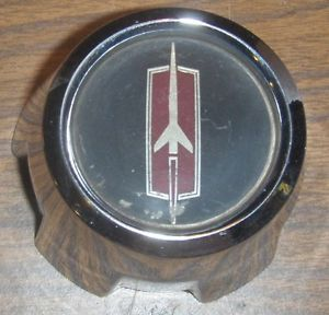 Oldsmobile Cutlass 442 SS Rally Wheel Center Cap 416393