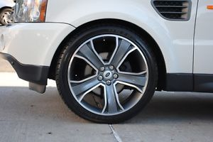 "22 inch for Range Rover HSE Sport Rims 22"" Wheels for Land Rover"