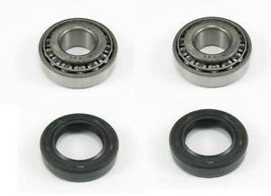 All Balls Wheel Bearing Seal Kit Rear Harley Flhtcui Ultra Classic 1995 1999