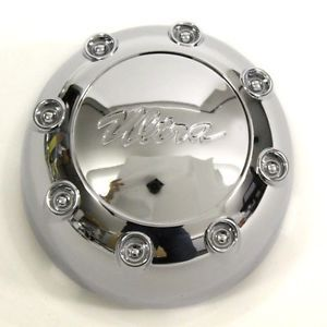 Ultra Wheel Style 150 Claw Chrome Center Cap 89 9235 New