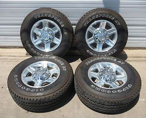 Dodge RAM 1500 Alloy Wheels