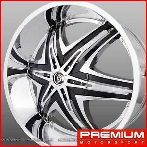 "28"" Diablo Elite Rims GMC Ford Wheels Rims Diablo Wheel Sale"