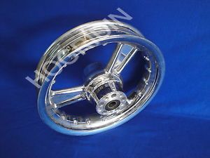 Harley Touring Rear Wheel Rim Ultra Street Electra Glide Road King FLHT 44564 03