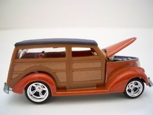 Hot Wheels Ford Woody