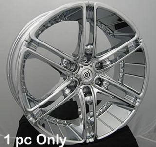 1PCONLY 20 Drop Star 05 Wheels Rims Wheel 5 114 5 120