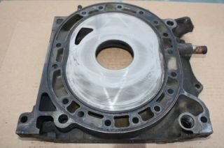 Mazda RX 7 Rotary Engine Parts S4 Turbo II Rear Plate