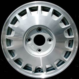 Honda Accord Rims 15 OEM