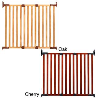 KidCo Angle Mount Wood Safeway Child Gate Kidco Child Gates