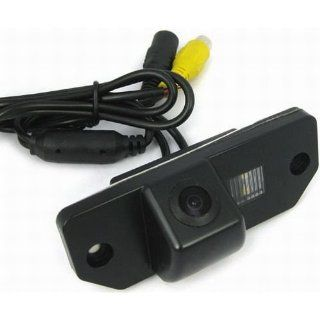BW� Waterproof Car Rear View Camera Wide Angle Lens for Ford Focus