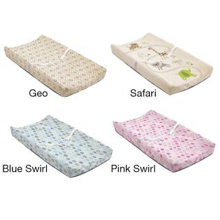 Summer Infant Ultra Plush Change Pad Cover Summer Infant Changing Pads