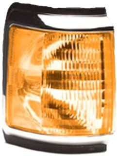 OE Replacement Ford Passenger Side Parklight Assembly (Partslink Number FO2521106) Automotive