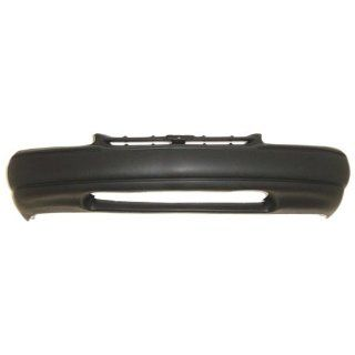 OE Replacement Chevrolet Lumina Front Bumper Cover (Partslink Number GM1000333) Automotive
