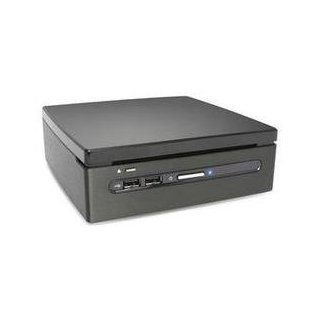 AOpen miniPC MP45 DR Barebone System   Intel GM45 Express   Socket P   Core 2 Duo (Dual core), Celeron)   1066MHz, 800MHz Bus Speed   4GB Memory Support   DVD Writer (DVD RAM/±R/±RW)   Gigabit Ethernet   Small Form Factor Electronics