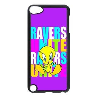 Personalized Unique Design Tweety Bird Case Cover for Ipod Touch 5  Players & Accessories