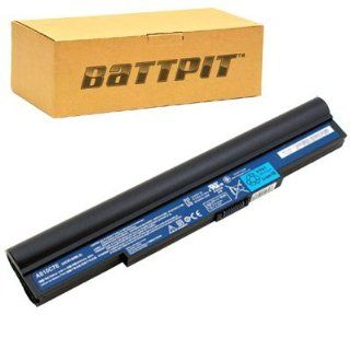 Battpit™ Laptop / Notebook Battery Replacement for Acer LC.BTP00.132 (4400mAh / 65Wh) Computers & Accessories