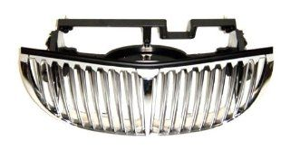 OE Replacement Lincoln Town Car Grille Assembly (Partslink Number FO1200349) Automotive