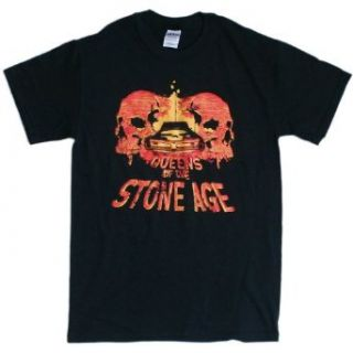 Queens of the Stone Age   What A Drag T Shirt Clothing