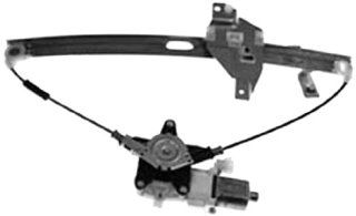 OE Replacement Chevrolet Impala Front Window Regulator (Partslink Number GM1351157) Automotive