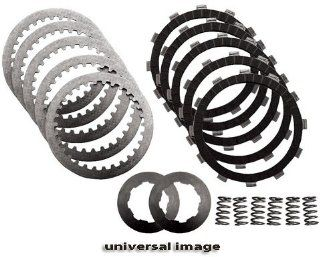 1988 1991 SUZUKI GSX 600 FJ/FK/FL/FM Katana EBC SRK CLUTCH KIT, Manufacturer EBC, Manufacturer Part Number SRK13 AD, Clutch springs and metal discs sold separately, unless otherwise stated, Stock Photo   Actual parts may vary. Automotive