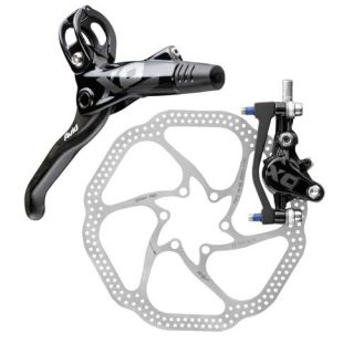 Avid Elixir X0 Disc Brake 2013