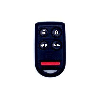 2009 09 Honda Odyssey Keyless Entry Remote   5 Button Models with Power doors Automotive