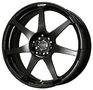 "Drag DR 33 Gloss Black Wheel (16x7""/5x105mm) Automotive"