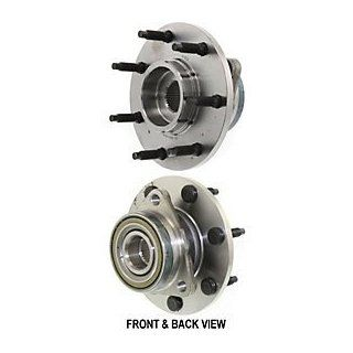 FORD F SERIES PICKUP 97 04 FRONT HUB ASSEMBLY Automotive