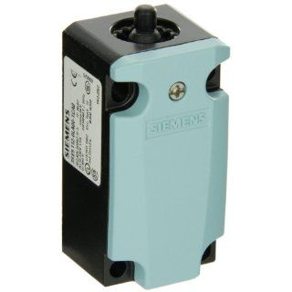 Siemens 3SE5 112 0LA00 1CA0 International Basic Switch, 40mm Metal Enclosure, Increased Corrosion Protection, Snap Action Contacts, 1 NO + 2 NC Contacts