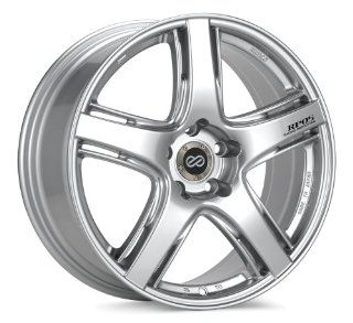 "Enkei RP05  Racing Series Wheel, Silver (19x9.5""   5x114.3/5x4.5, 40mm Offset) One Wheel/Rim Automotive"