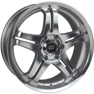 "Enkei M5  Truck Series Wheel, Mirror Finish (20x8.5""   5x127/5x5.0, 20mm Offset) One Wheel/Rim Automotive"