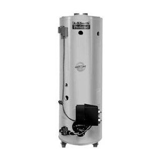 Ao Smith Btp 139 Conservationist Commercial Tank Type Water Heater Nat Gas 86 Gal. 140000 Btu