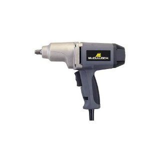 "McCulloch 1/2"" Electric Impact Wrench"