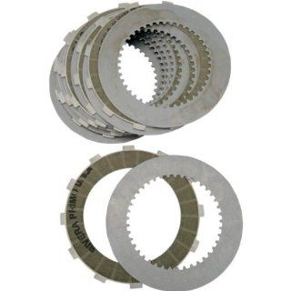 Rivera Primo Complete Clutch Pack for Pro Clutch Kit PC 4A Automotive