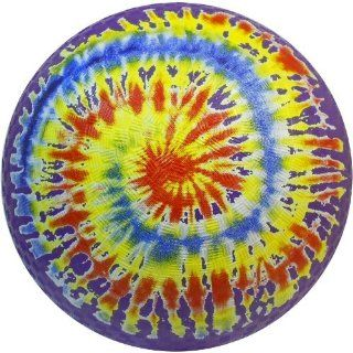 Baden Rubber 8.5 Inch Playground Ball, Tye Dye Sport, Fitness, Training, Health, Exercise Gear, Shape UP  Sports & Outdoors