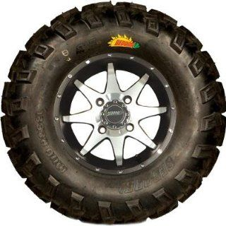 Sedona Mud Rebel R/T, Storm, Tire/Wheel Kit   26x9R 12   4+3 Offset   4/156 570 4052+1166 L Automotive