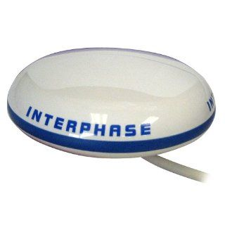 Interphase Active GPS Antenna f/11CV 11CVS 169CS V6 7M 7C GPS & Navigation