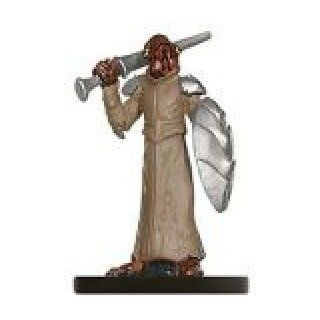 Star Wars Miniatures Mon Calamari Knight # 15   The Clone Wars Toys & Games
