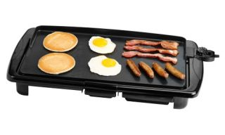 Maxi Matic Elite Gourmet Non stick Electric Griddle   Specialty Appliances
