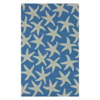 Surya Rain RAI113 Indoor / Outdoor Area Rug   Area Rugs