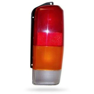 1993 2012 Jeep Grand Cherokee Tail Light   Crown Automotive, Without wiring harness, Direct fit, Halogen
