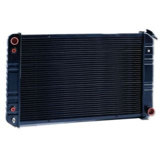 Spectra Radiator New Aluminum core Direct Fit