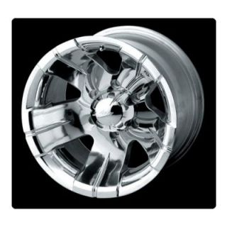 ION Alloy Wheels Series 138 Alloy Wheels